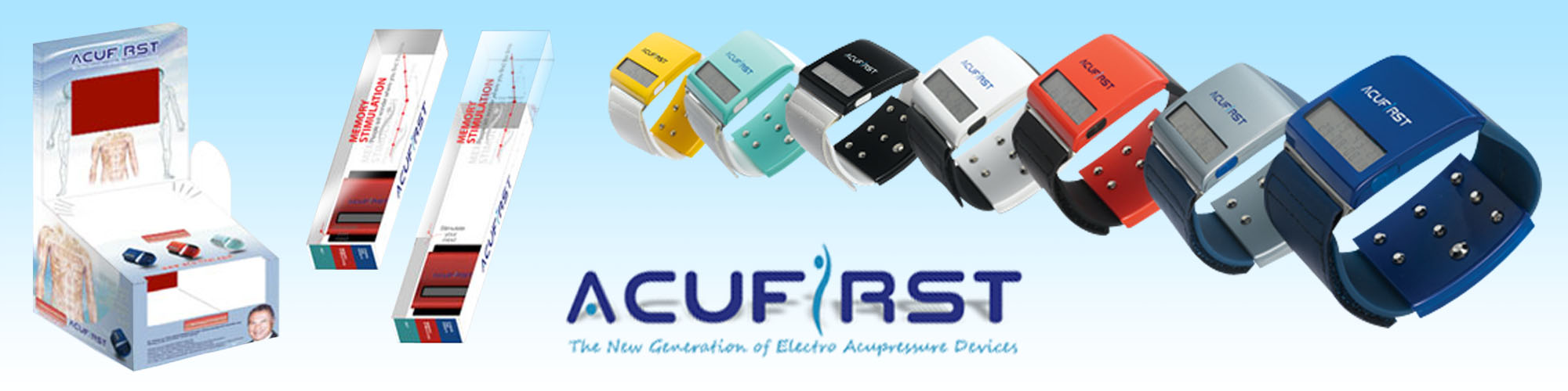 Acufirst